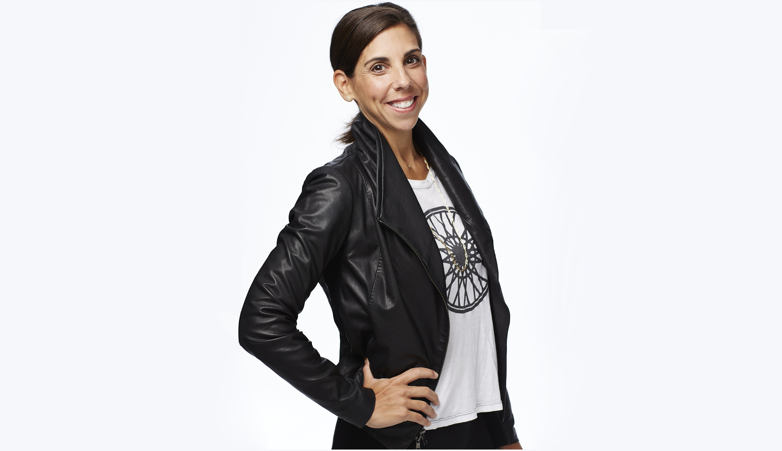 Melanie Whelan, the young CEO of SoulCycle, is steering the company towards its impending IPO.