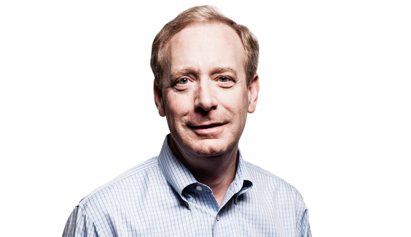 Microsoft president Brad Smith