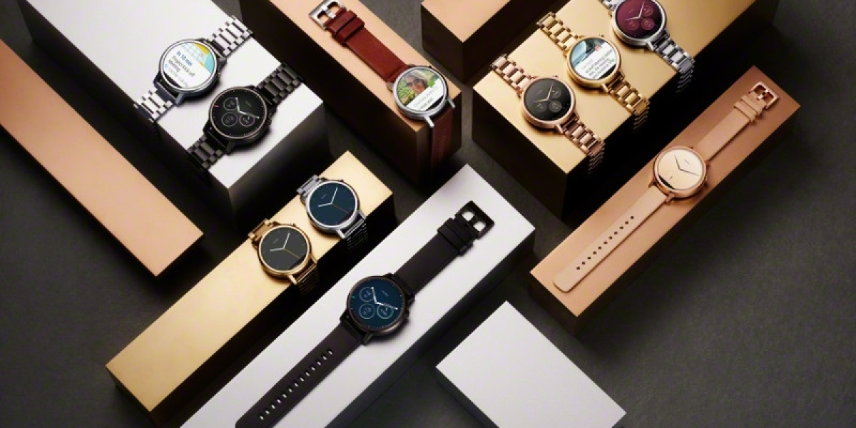 Motorola's new Moto 360 a much-needed improvement