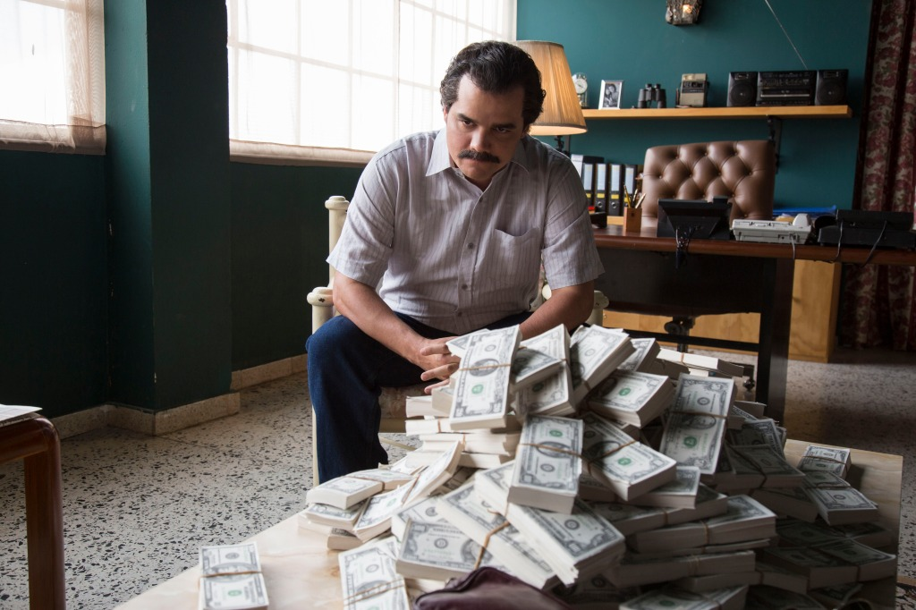 Pablo Escobar's Brother Wants Netflix to Pay Him $1 Billion for Narcos |  Fortune