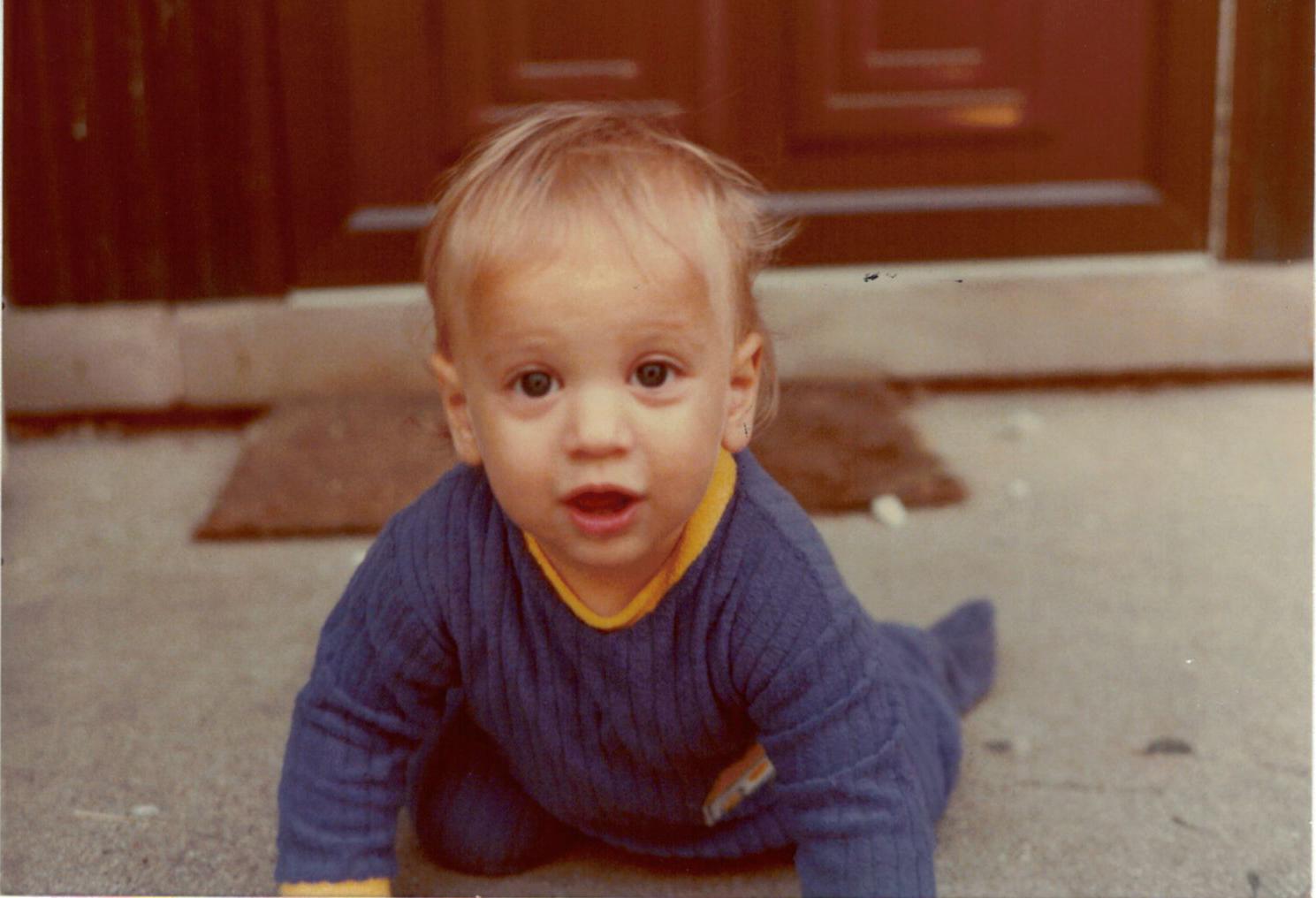 Noah Wintroub 1977