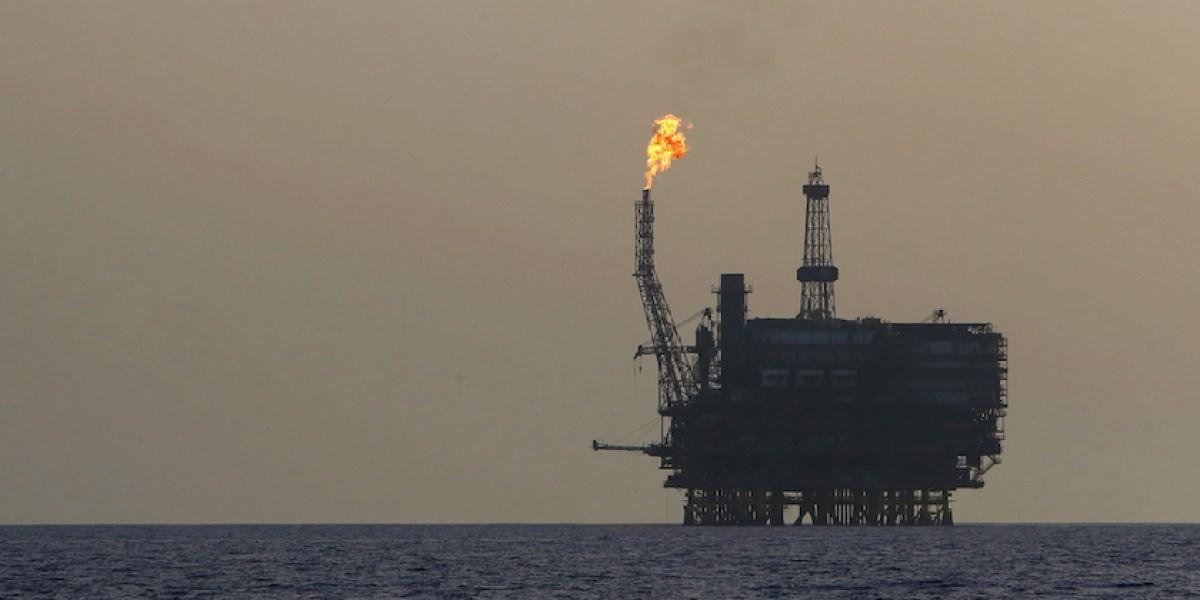 Schlumberger heats up Big Oil's tech war | Fortune
