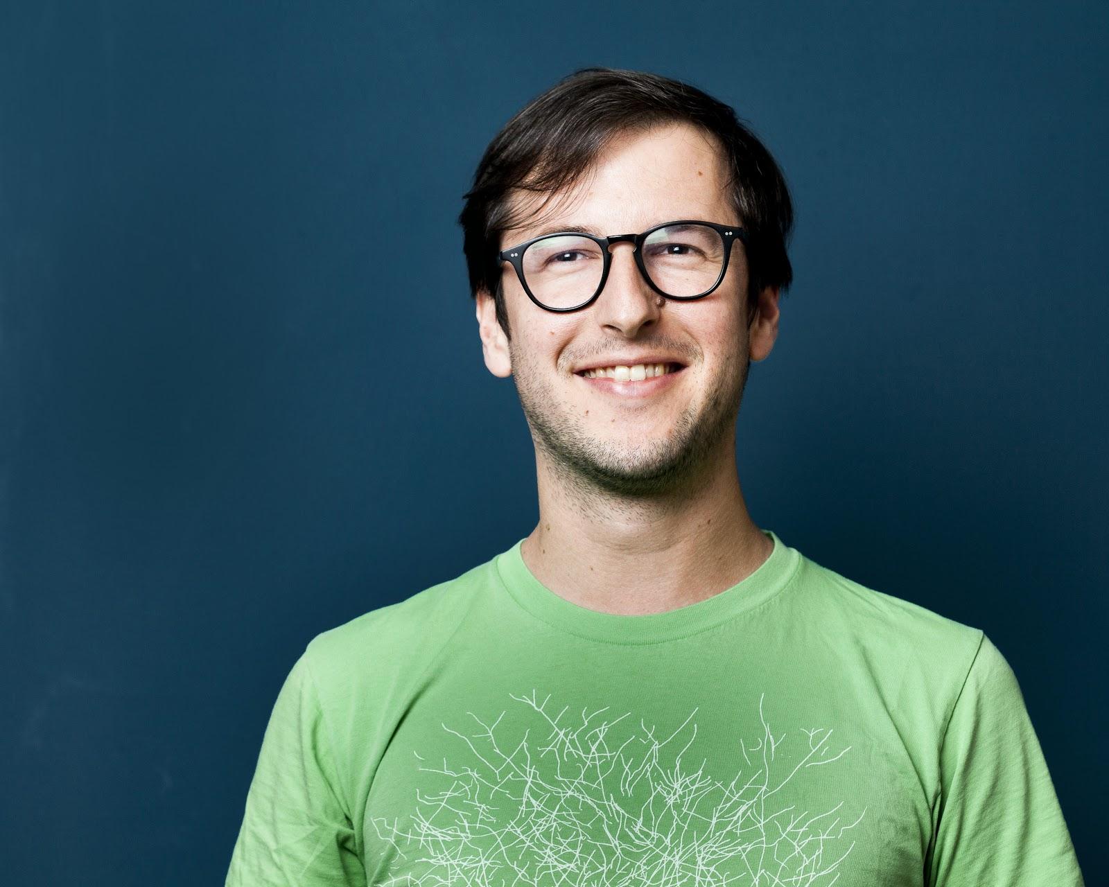 Pau Sabria co-founder of Olapic