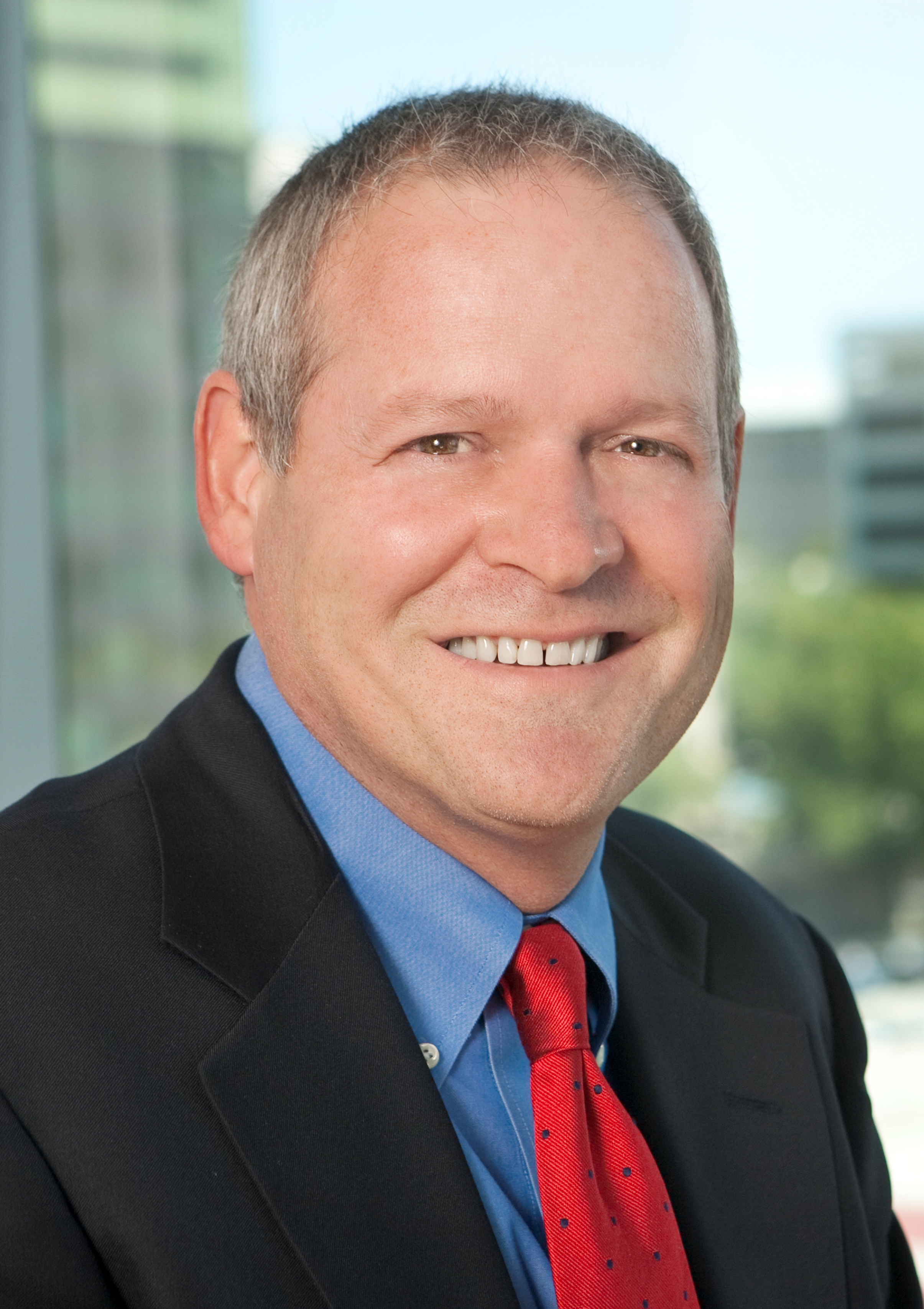 Paul Sallomi, U.S. and global technology sector leader at Deloitte LLP