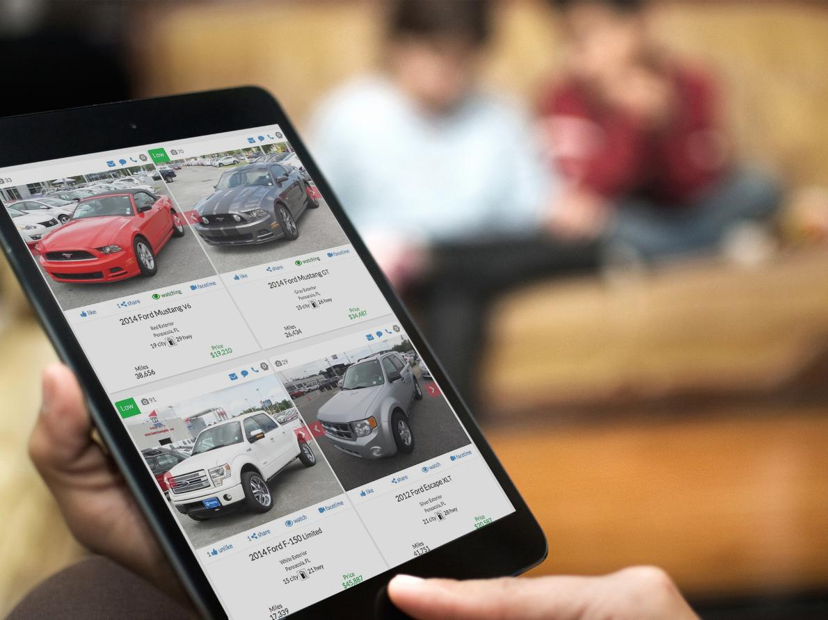 Online Auto Sales >> How An Unconventional Startup Plans To Speed Up Online Car Sales