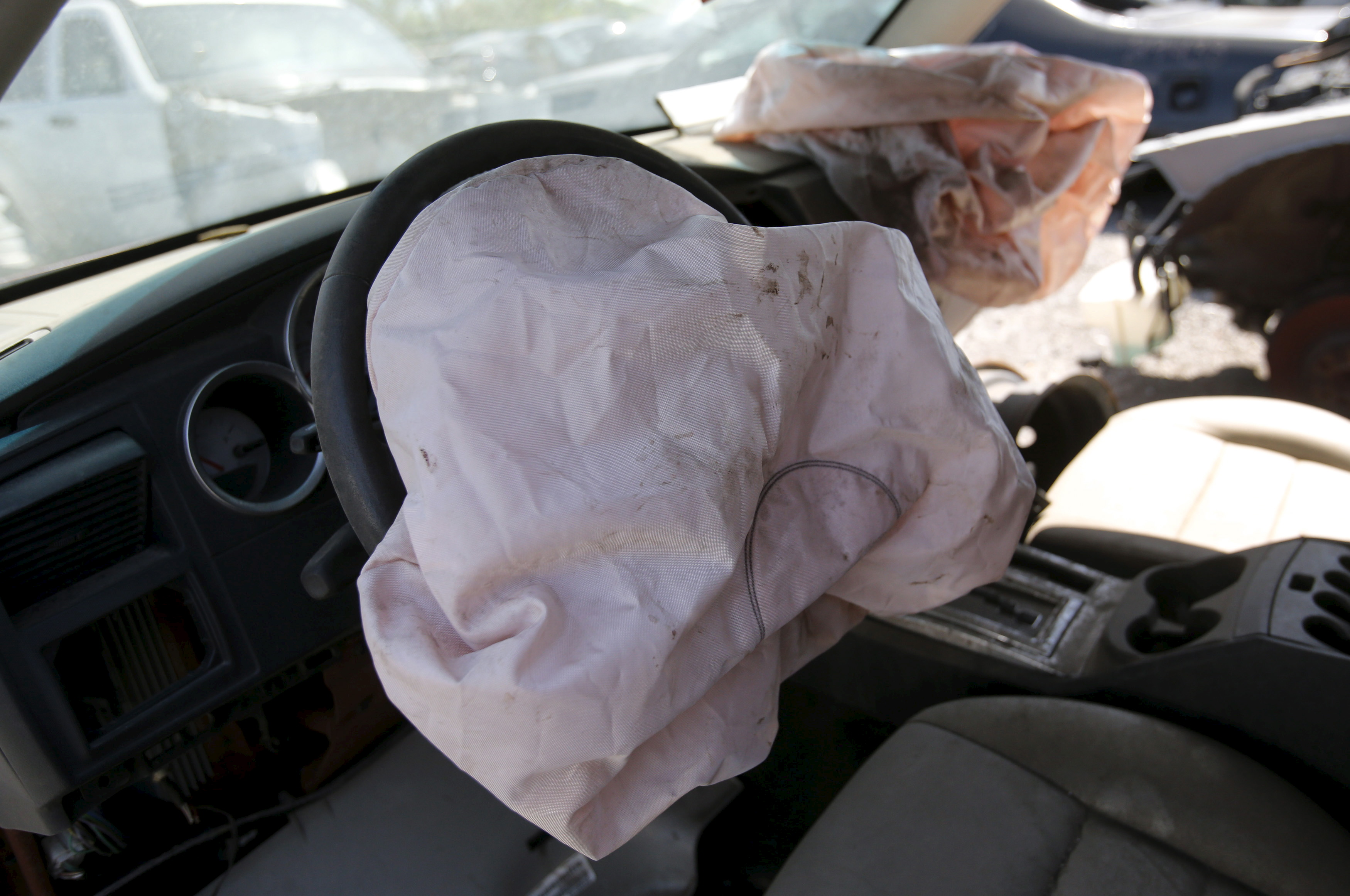The Takata Airbag Inquiry Widens Fortune