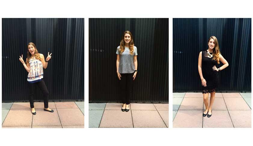 Clothing courtesy of Stitch Fix