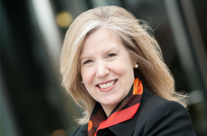 Amy Merrill, Principal at TrueWealth