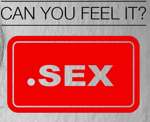Dot-sex : New domain name goes on sale as part of ongoing