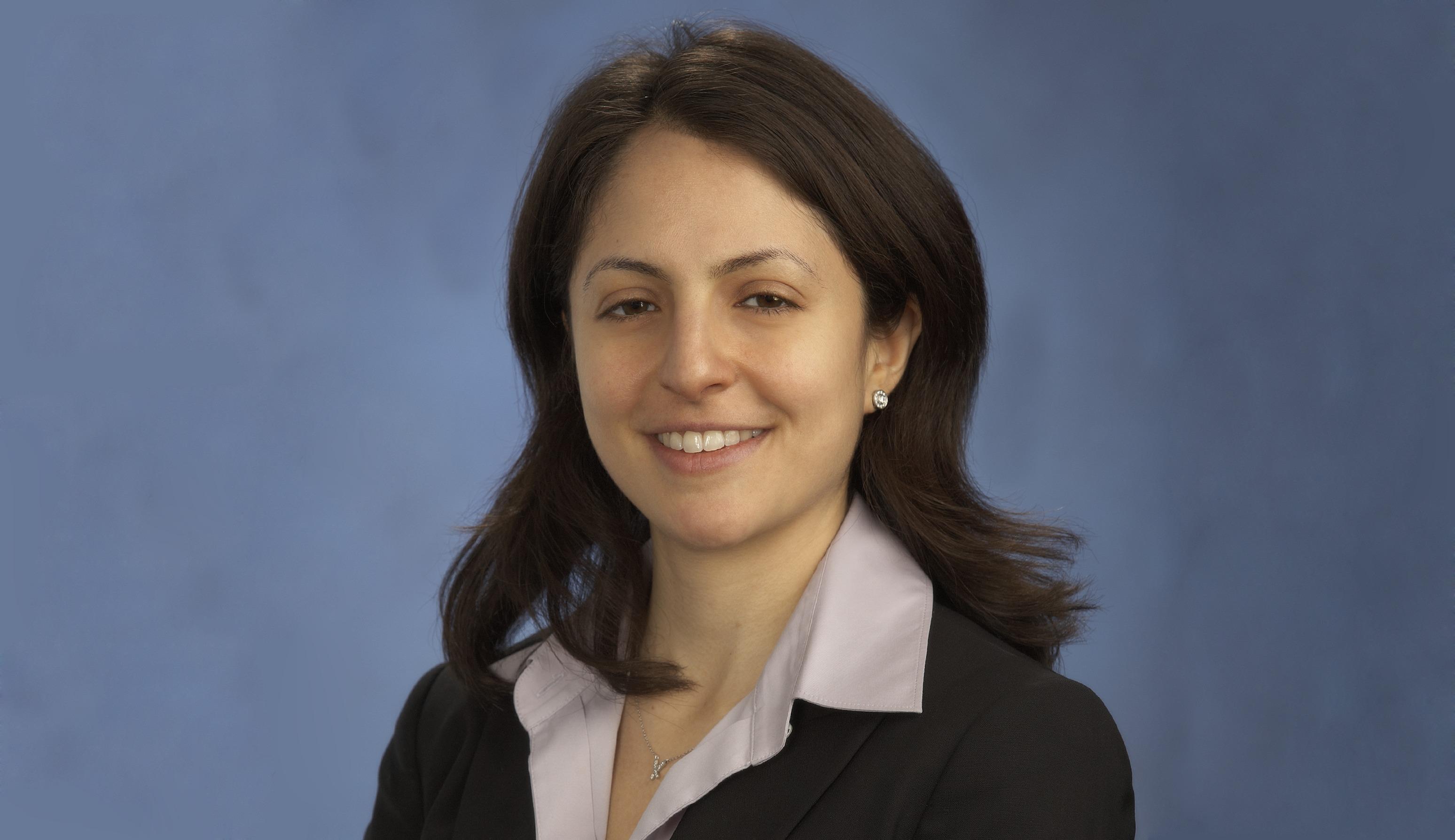 Cohen Stephanie
