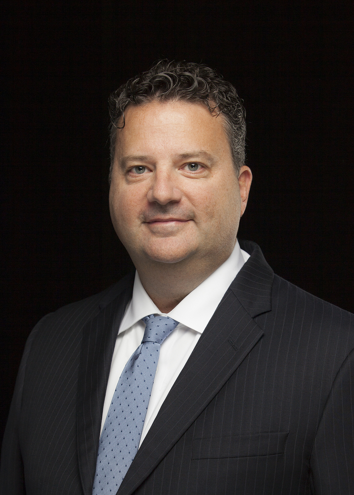 Scott Trezise, executive vice president of human resources at CenturyLink