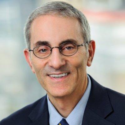 Economist Robert Litan