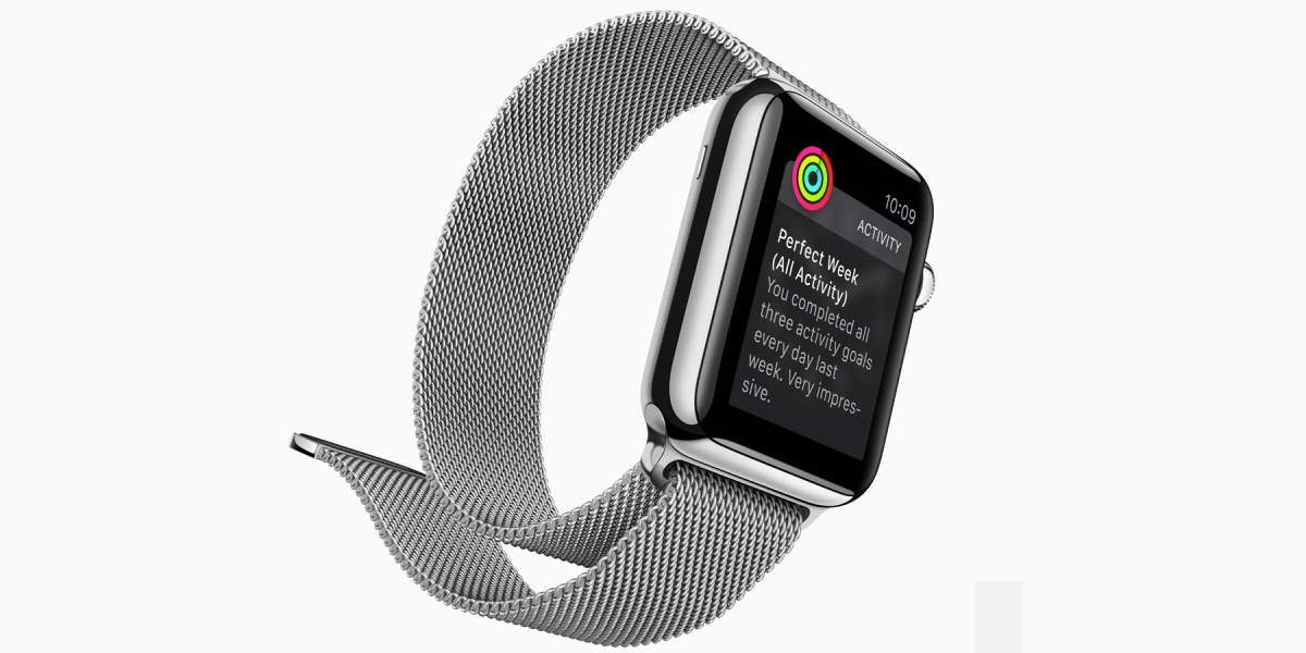 Who Wants an Apple Watch for Christmas?