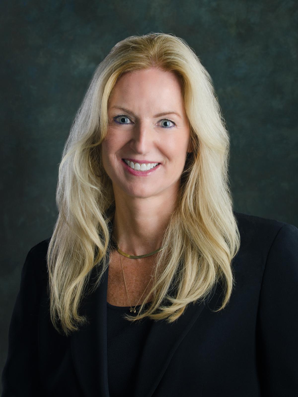 Beth Brady, CMO of Principal Financial