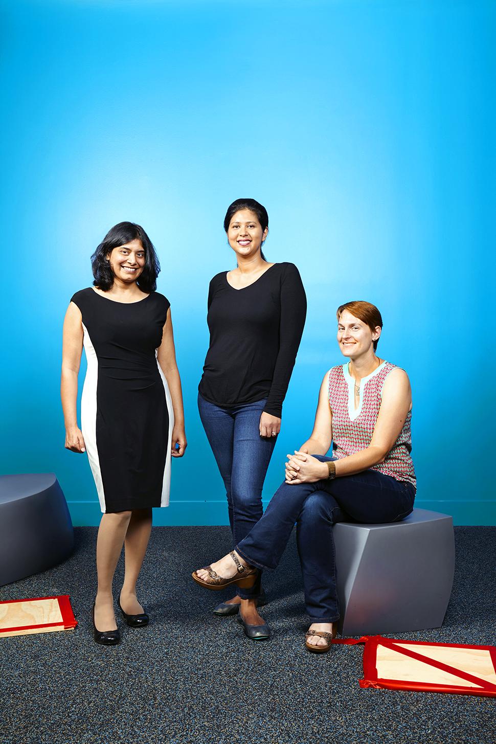 box.com, women in tech