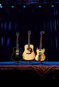 Neiman Marcus Guitars