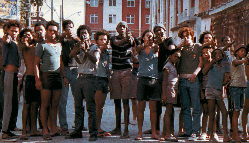 """""""City of God"""" is one of 150 titles on Tribeca Shortlist's roster of curated films."""