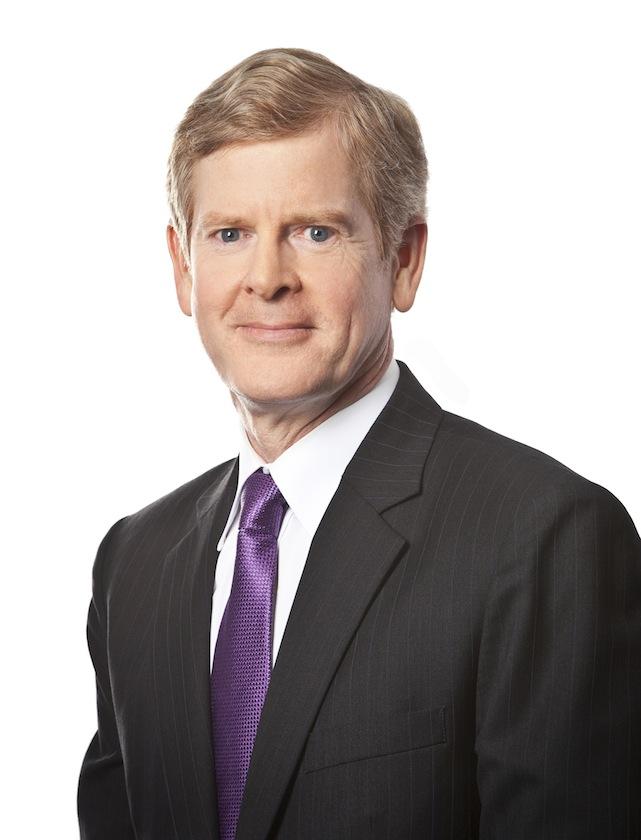 Procter & Gamble CEO David Taylor