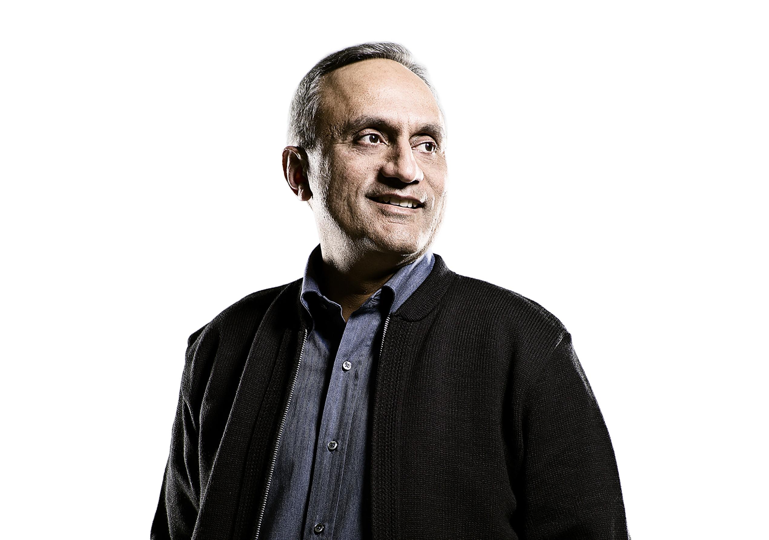 Manoj Bhargava, 5-hour Energy, Rain Maker Desalination