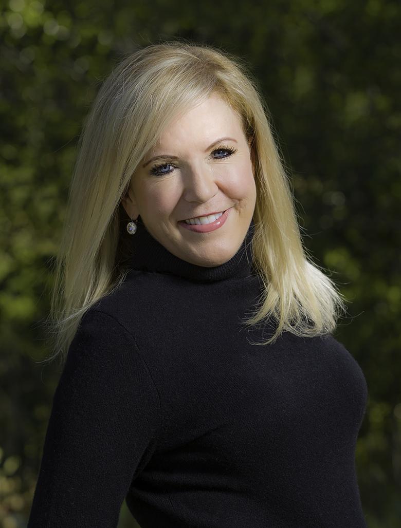 Canyon Ranch CEO Susan Docherty