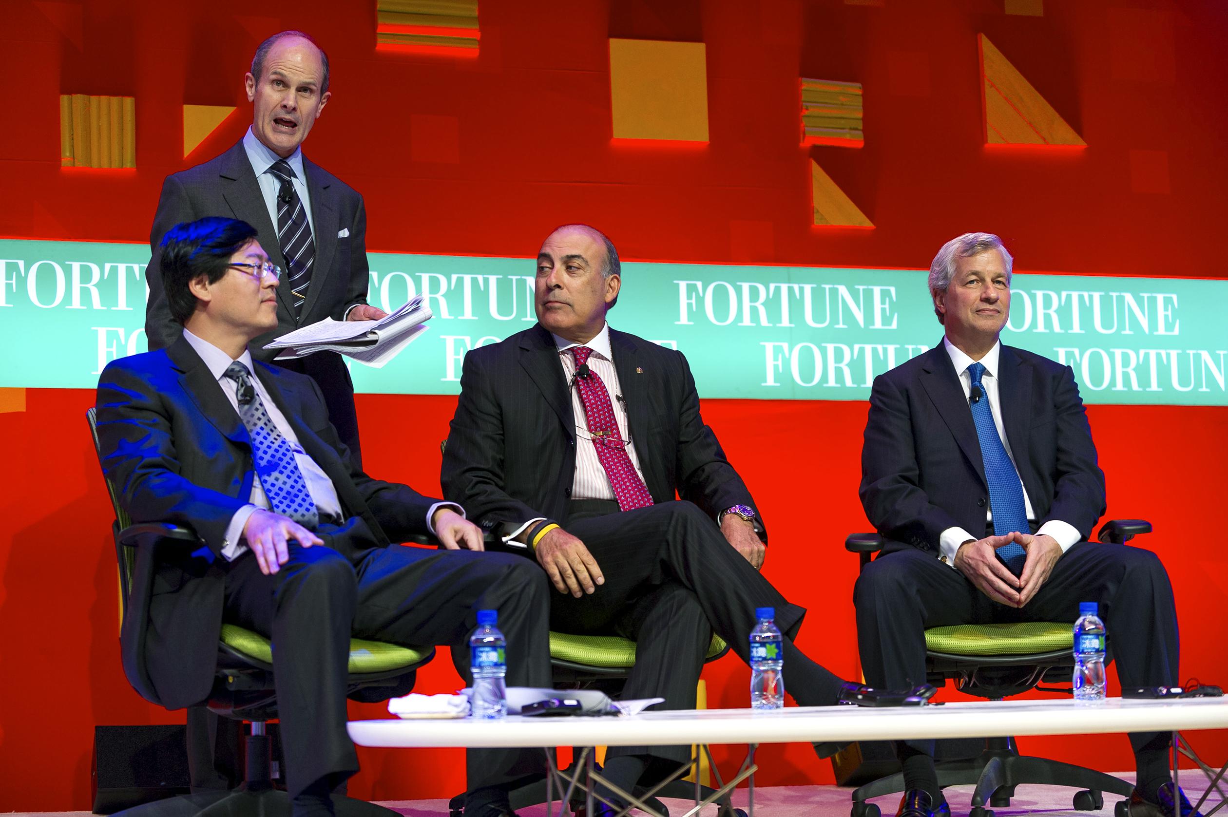 Fortune Global Forum 2013