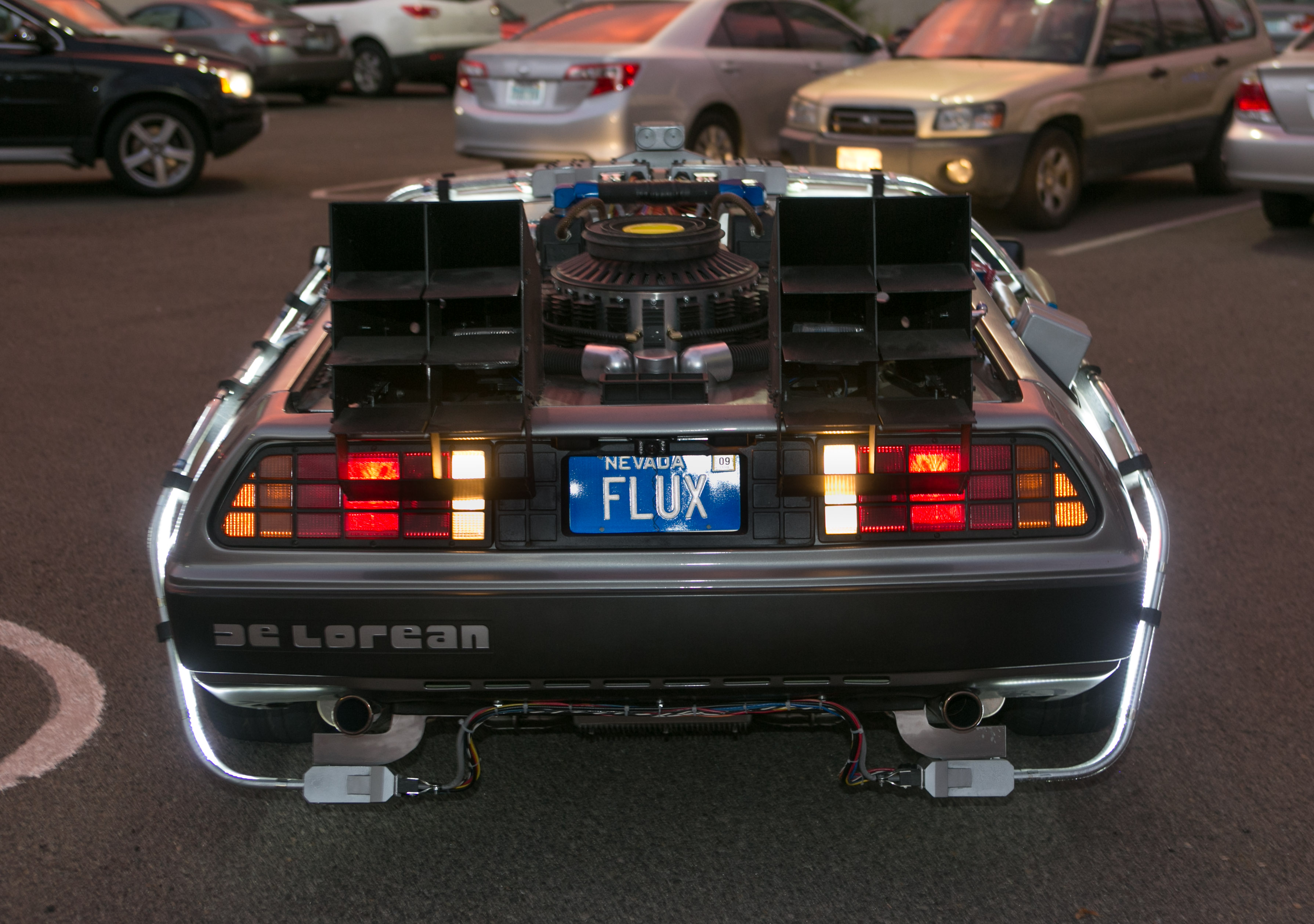 Back to the Future: Brands Celebrate BTTF Day on Social