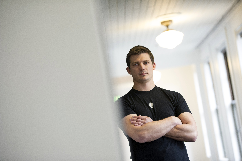 Hampton Creek Foods Founder and CEO Joshua Tetrick Interview