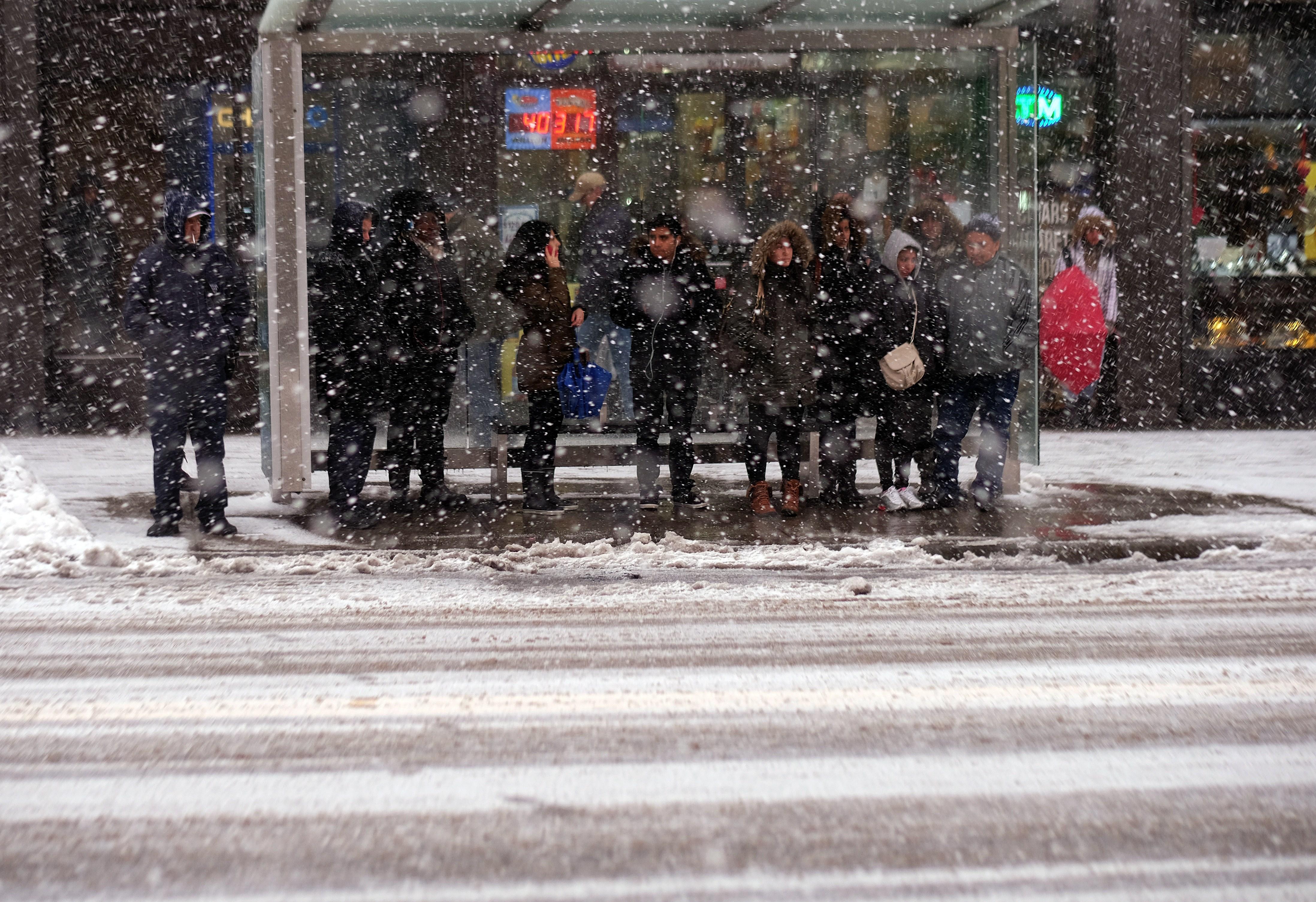 US-WEATHER-SNOW-STORM