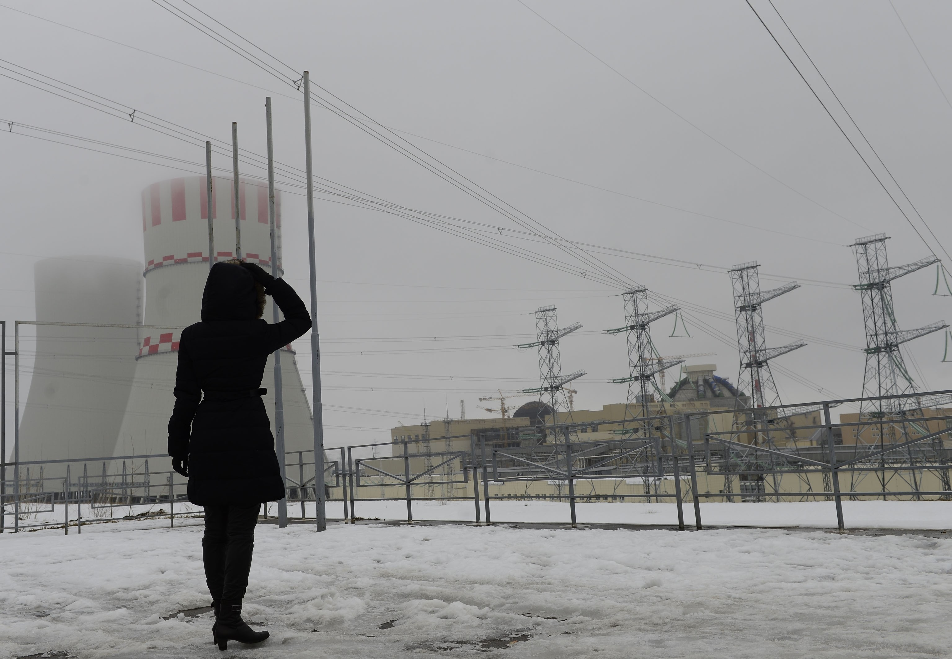Russian Novovoronezh plant, sister project to Turkish first nuclear power plant