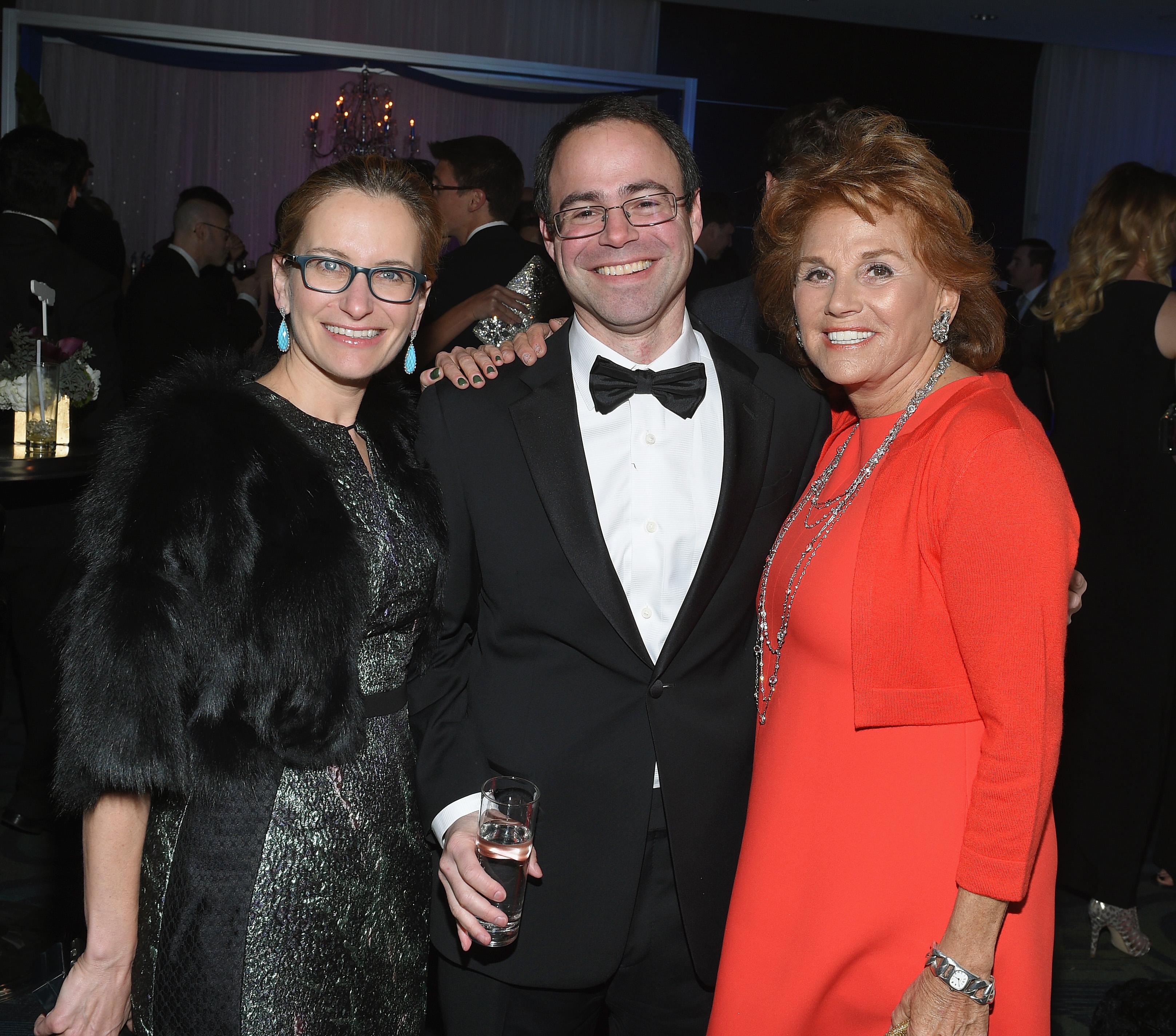 Yahoo News/ABC News White House Correspondents' Dinner Reception Pre-Party