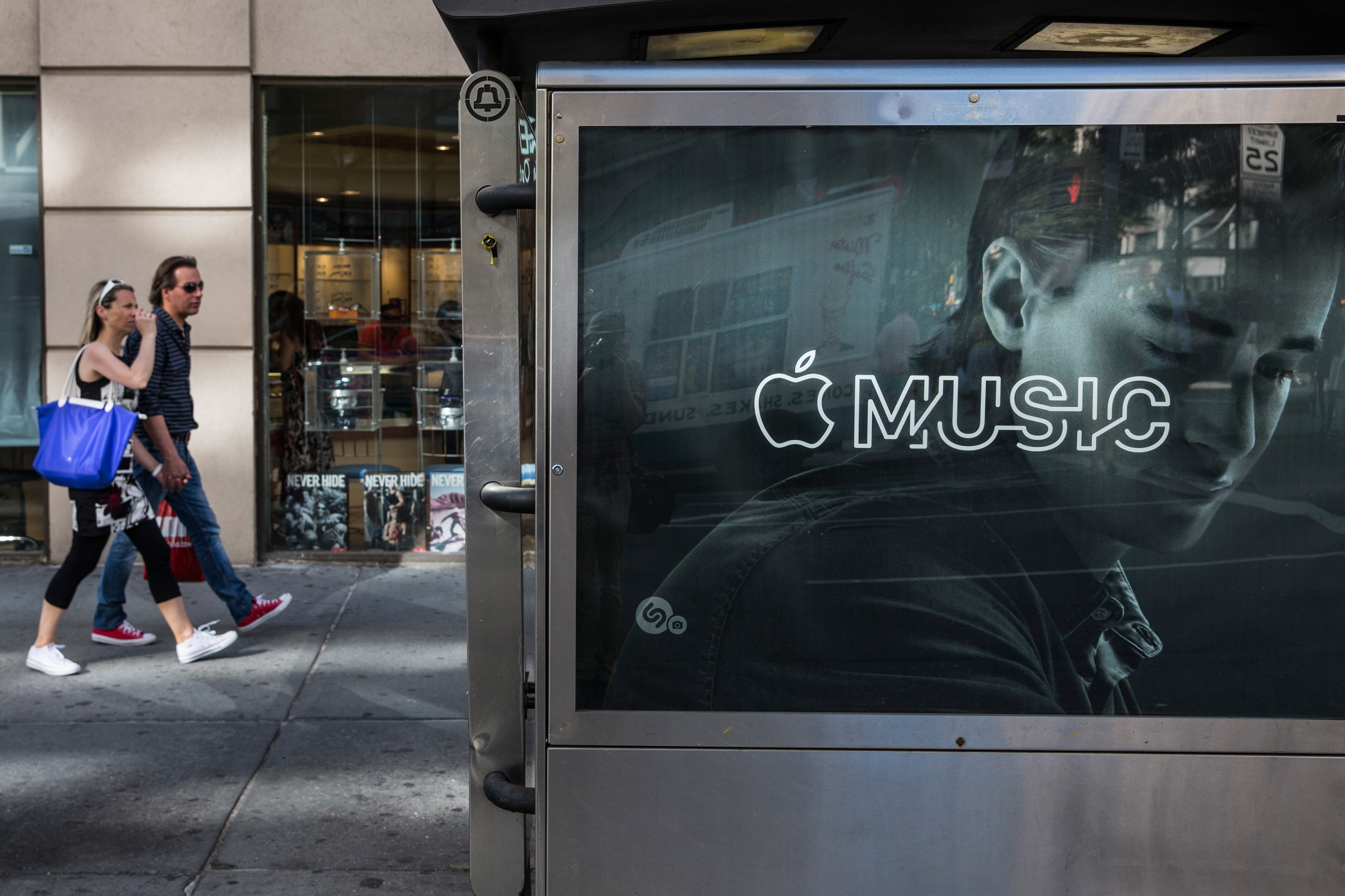 11 Million People Sign Up For Apple Music During Trial Period