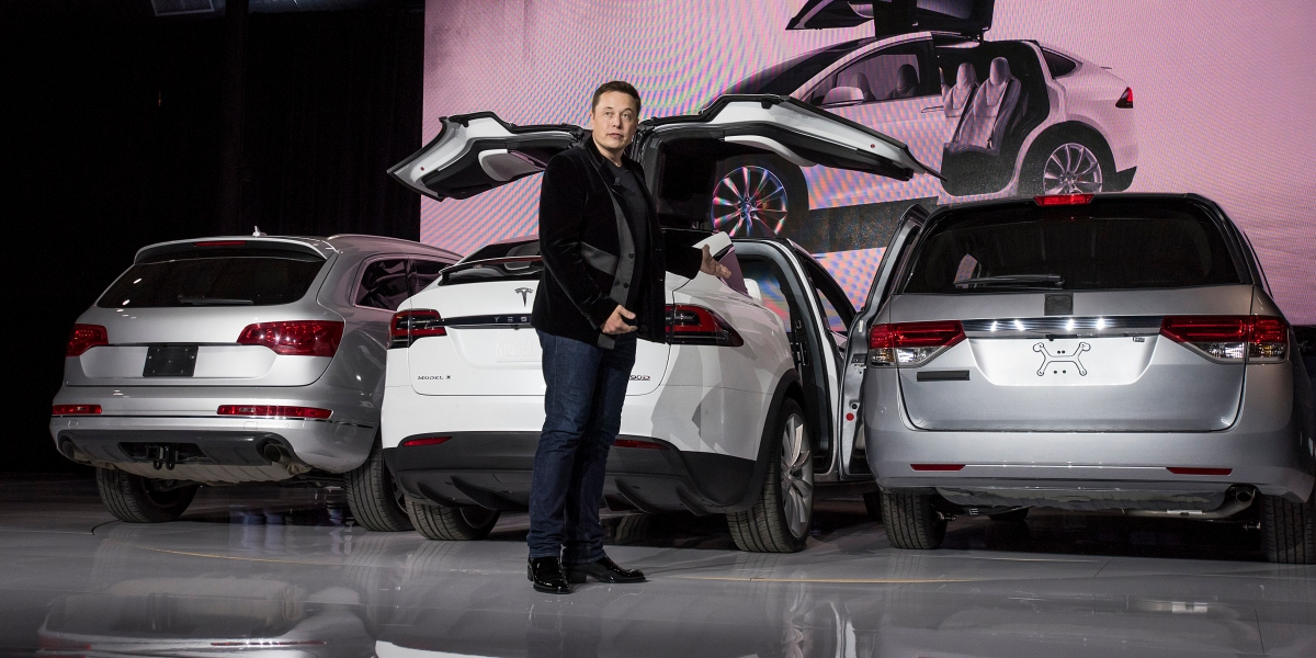 Bioweapons experts seriously doubt Tesla's new apocalypse mode
