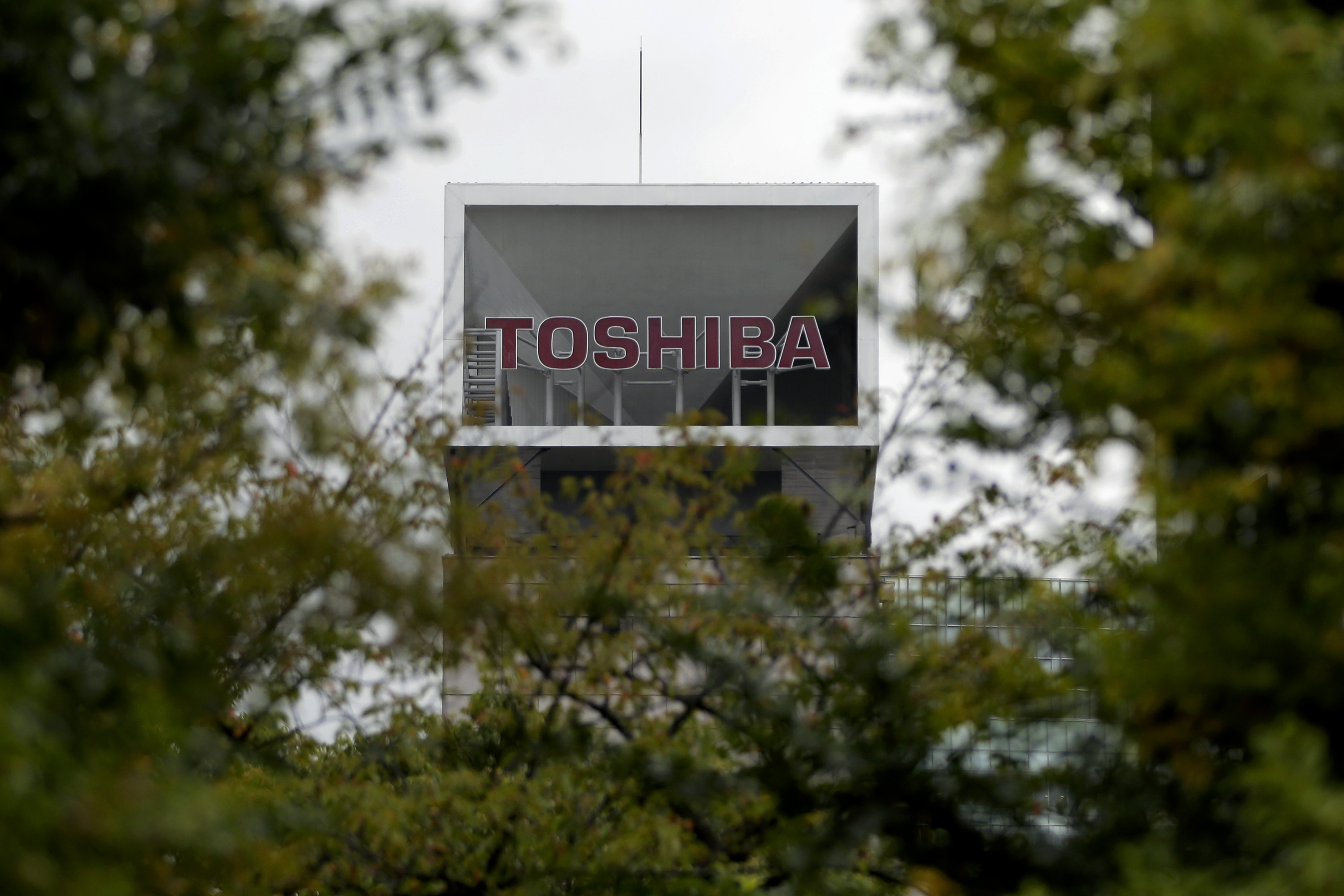 Toshiba Corp. President Masashi Muromachi Group Interview
