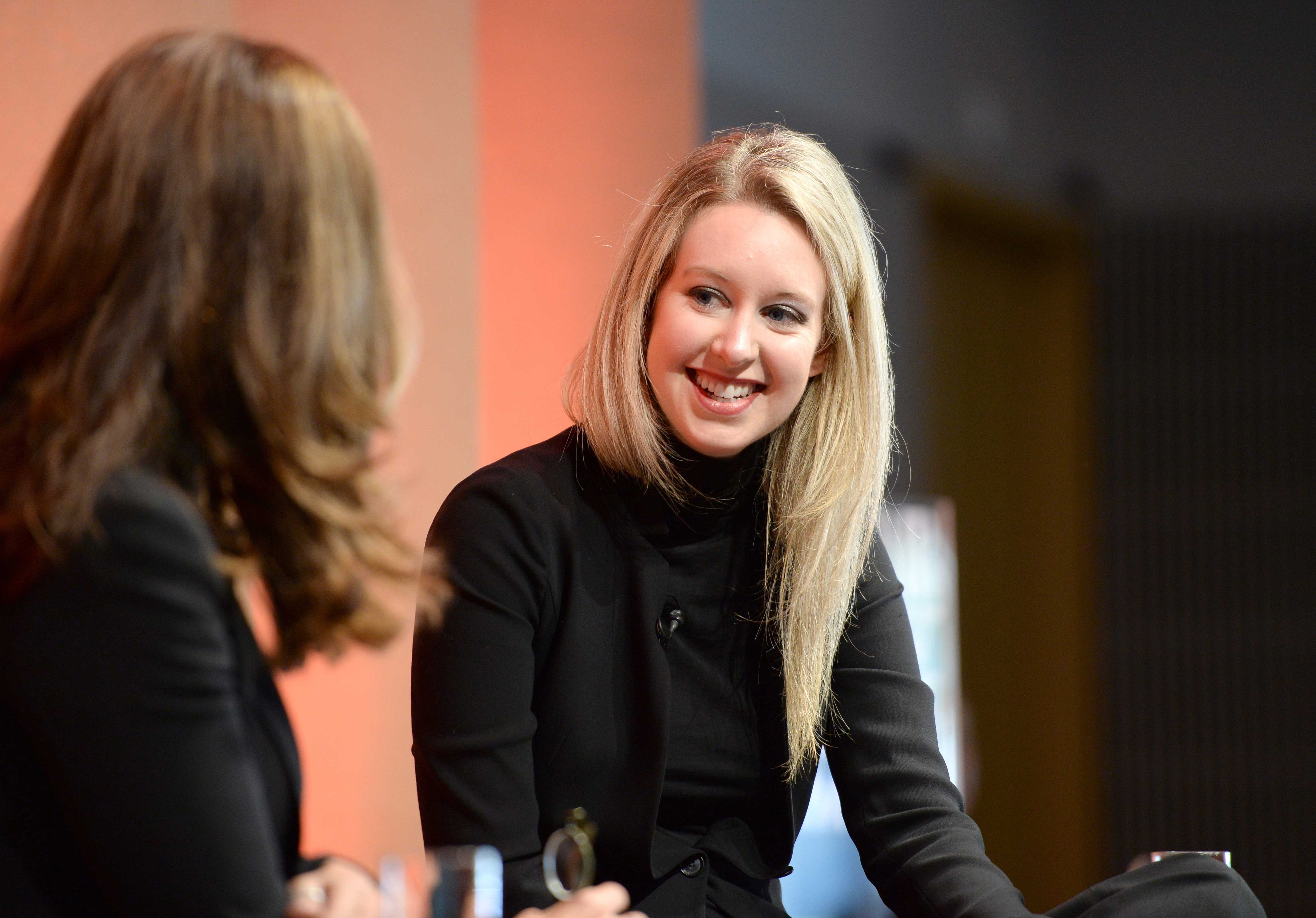 Walgreens Trashes Theranos In Fiery 140 Million Lawsuit