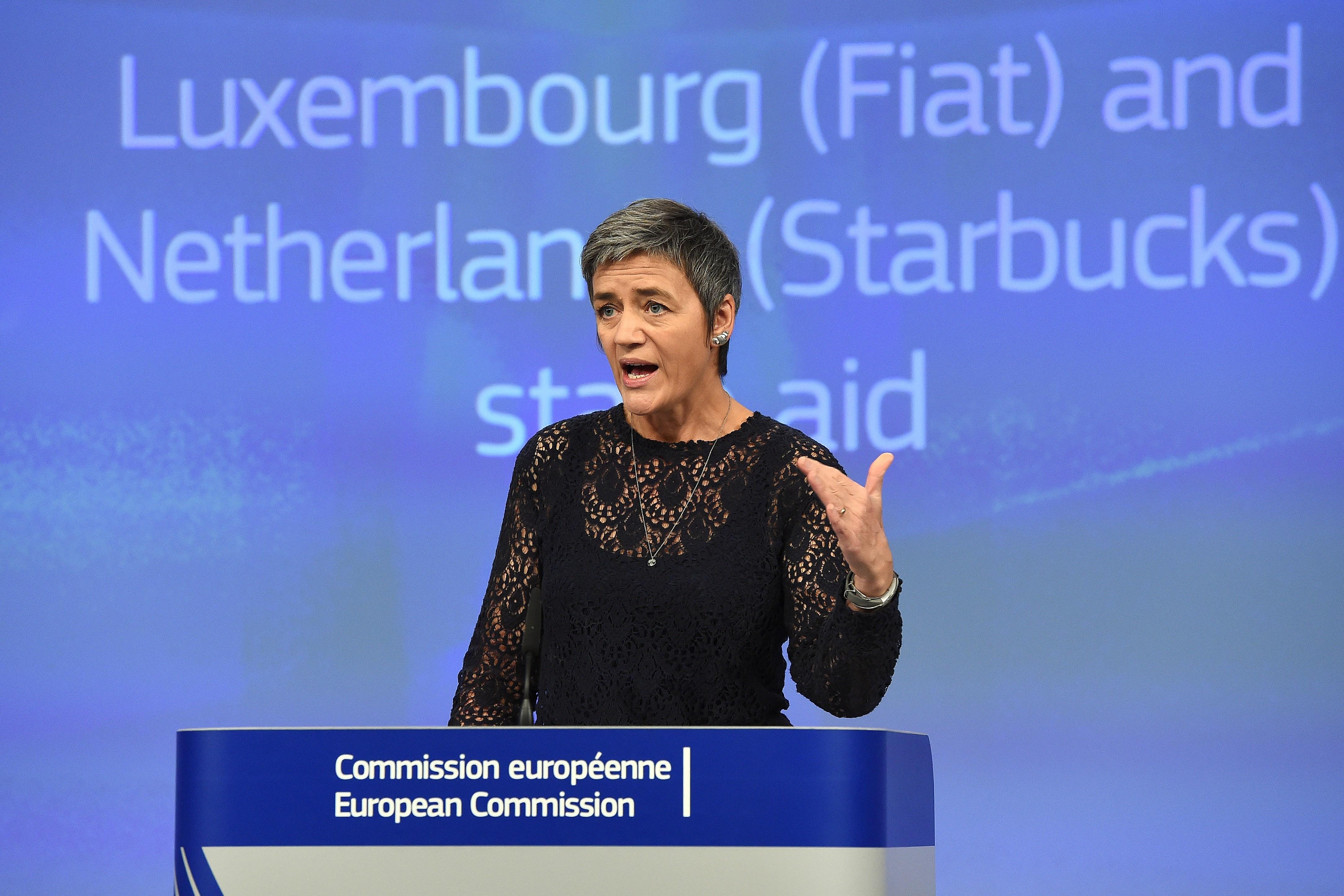 BELGIUM-EU-ECONOMY-TAX-POLITICS