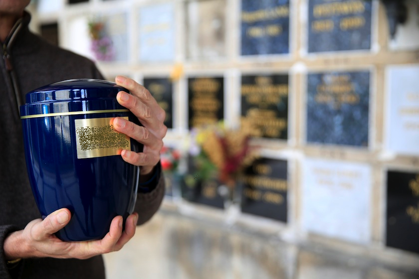 More families are turning to cremation as a more personal and economic option for their loved ones after death