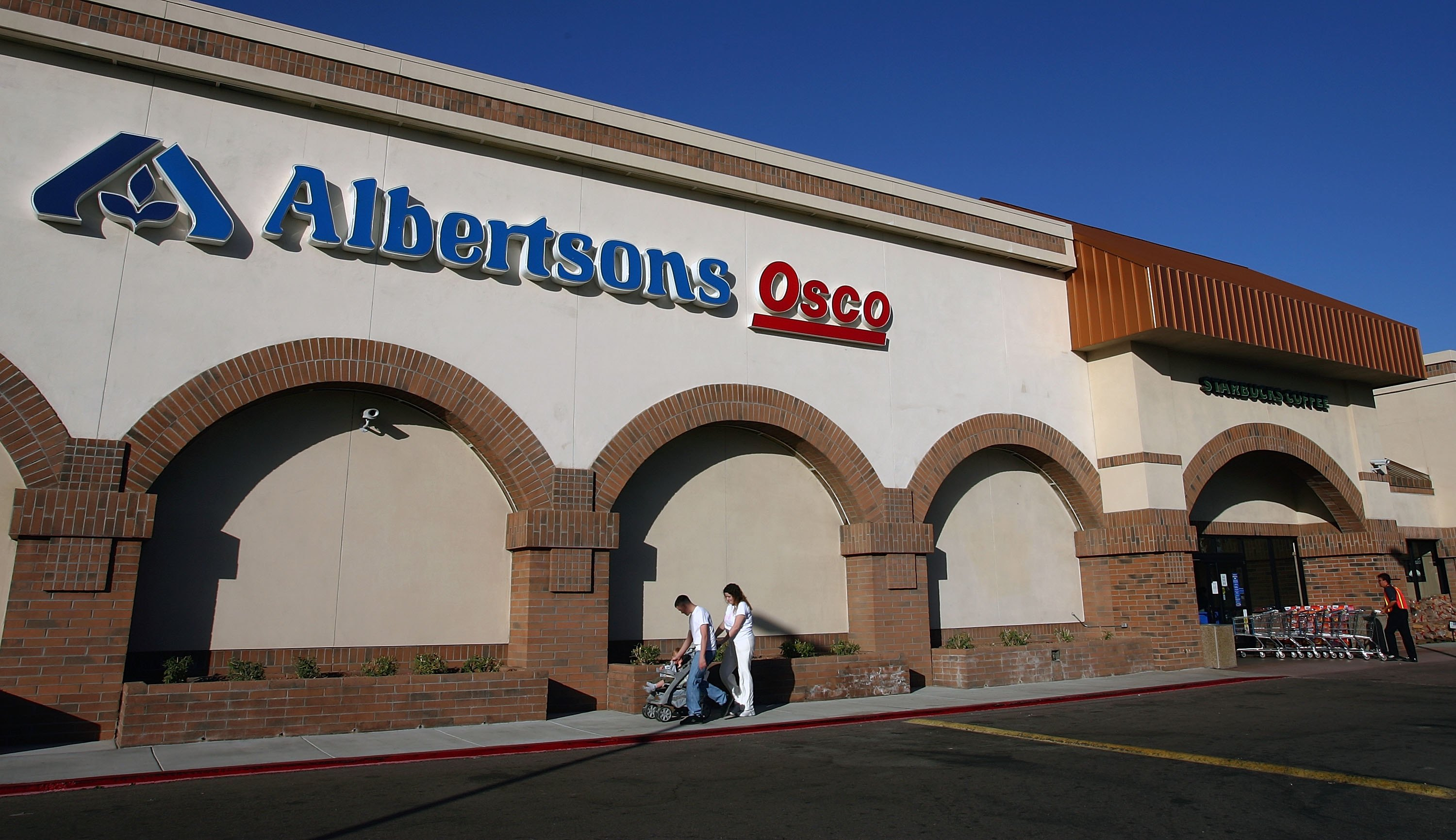 Albertsons To Be Sold For $17.4 Billion