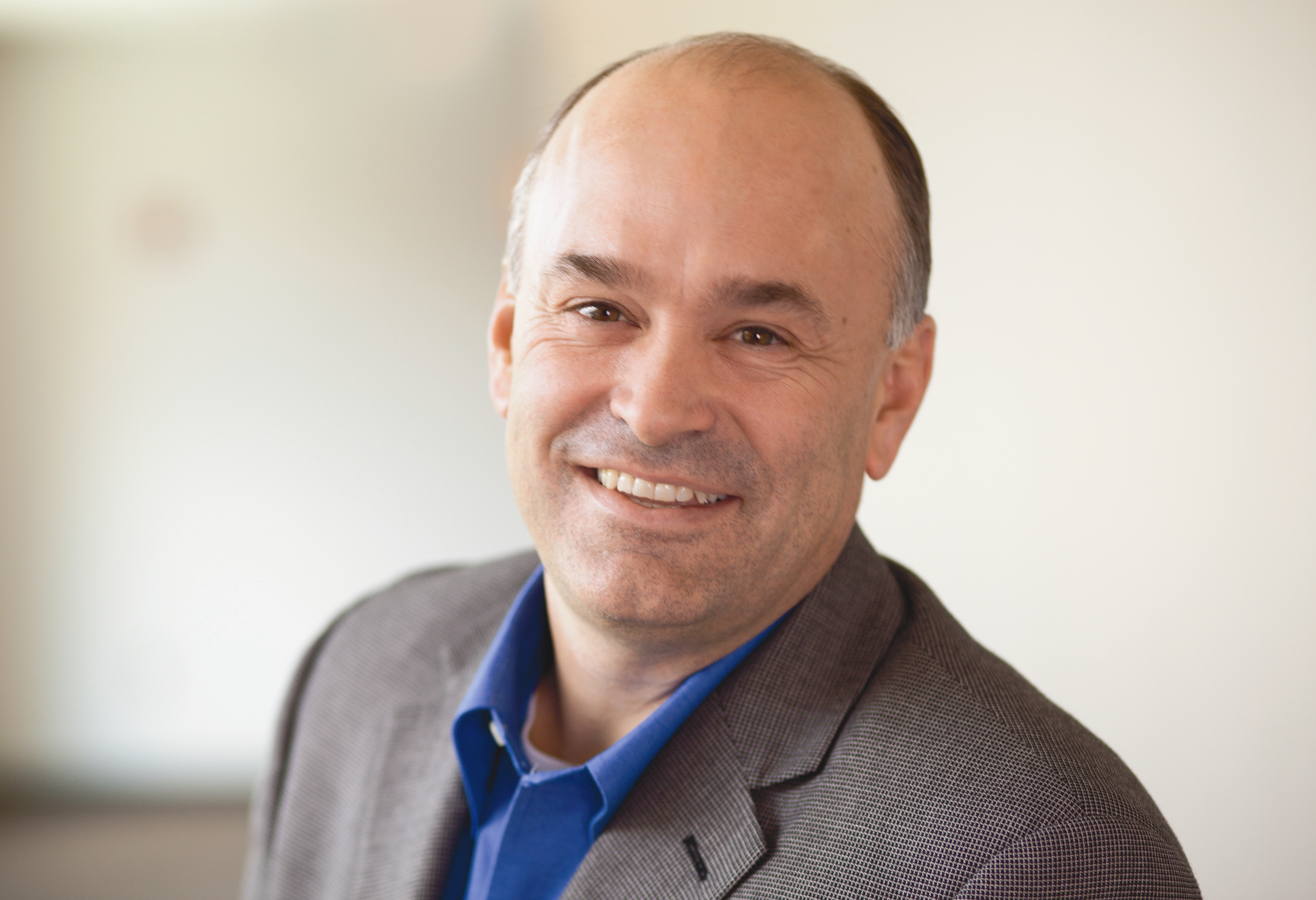 PTC President and CEO Jim Heppelmann.