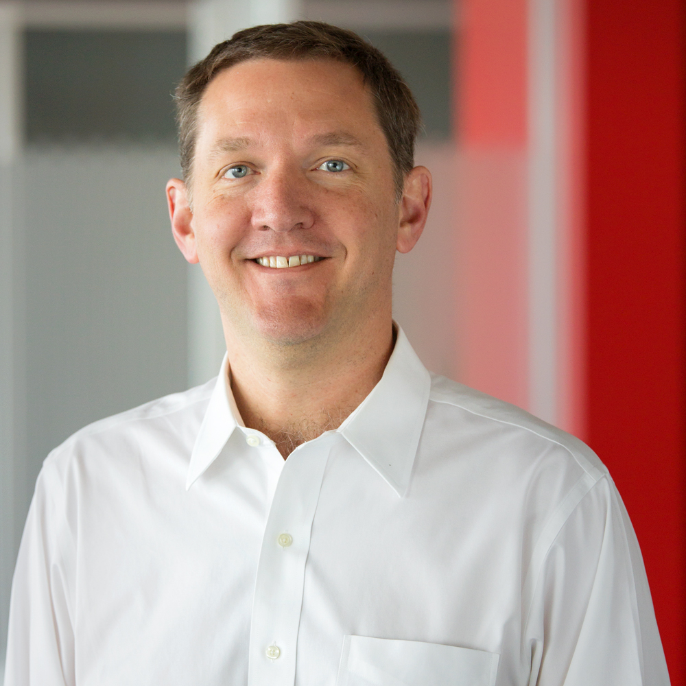 Jim Whitehurst, president and CEO of Red Hat