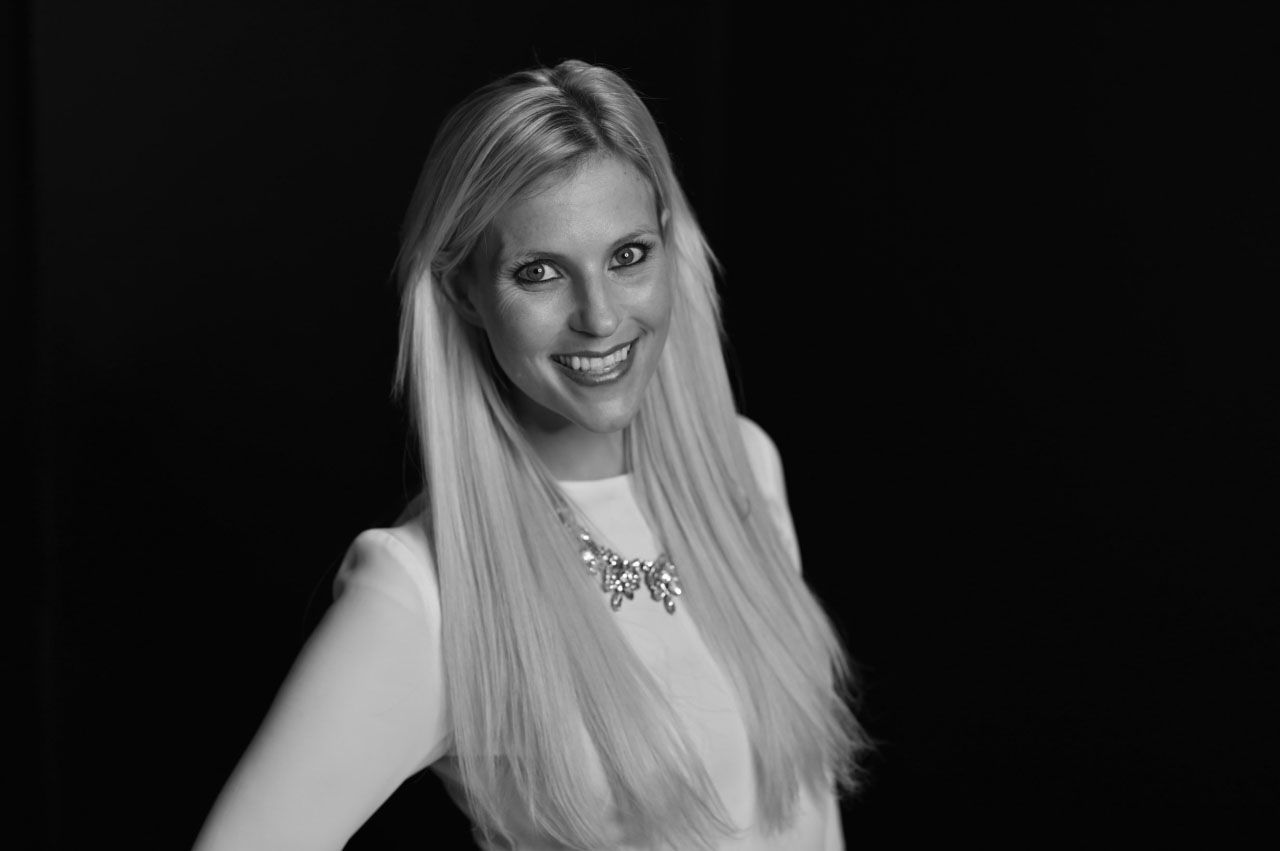 Joanna Weidenmiller, cofounder and CEO of 1-Page
