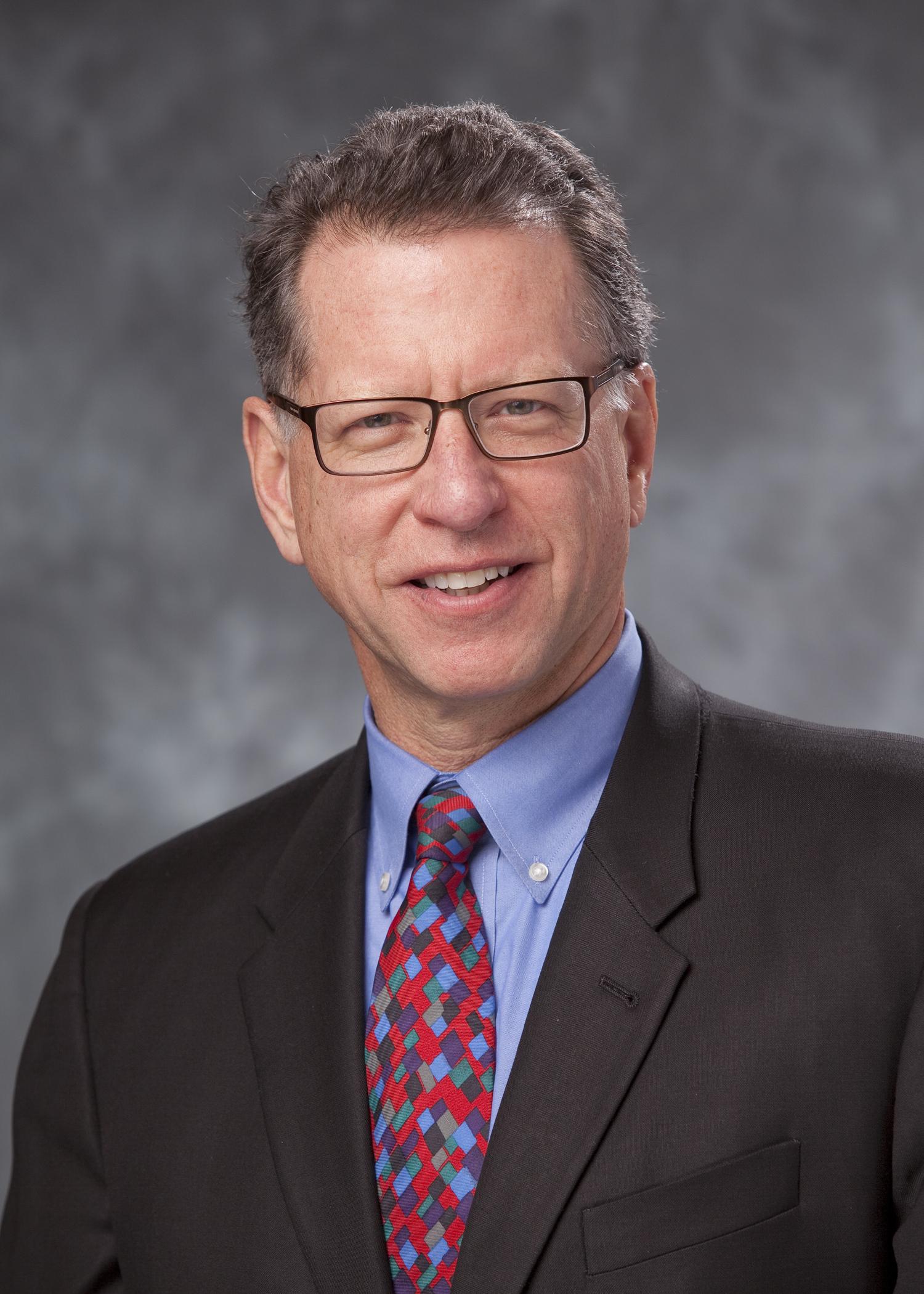 Mike Linton, CMO of Farmers Insurance