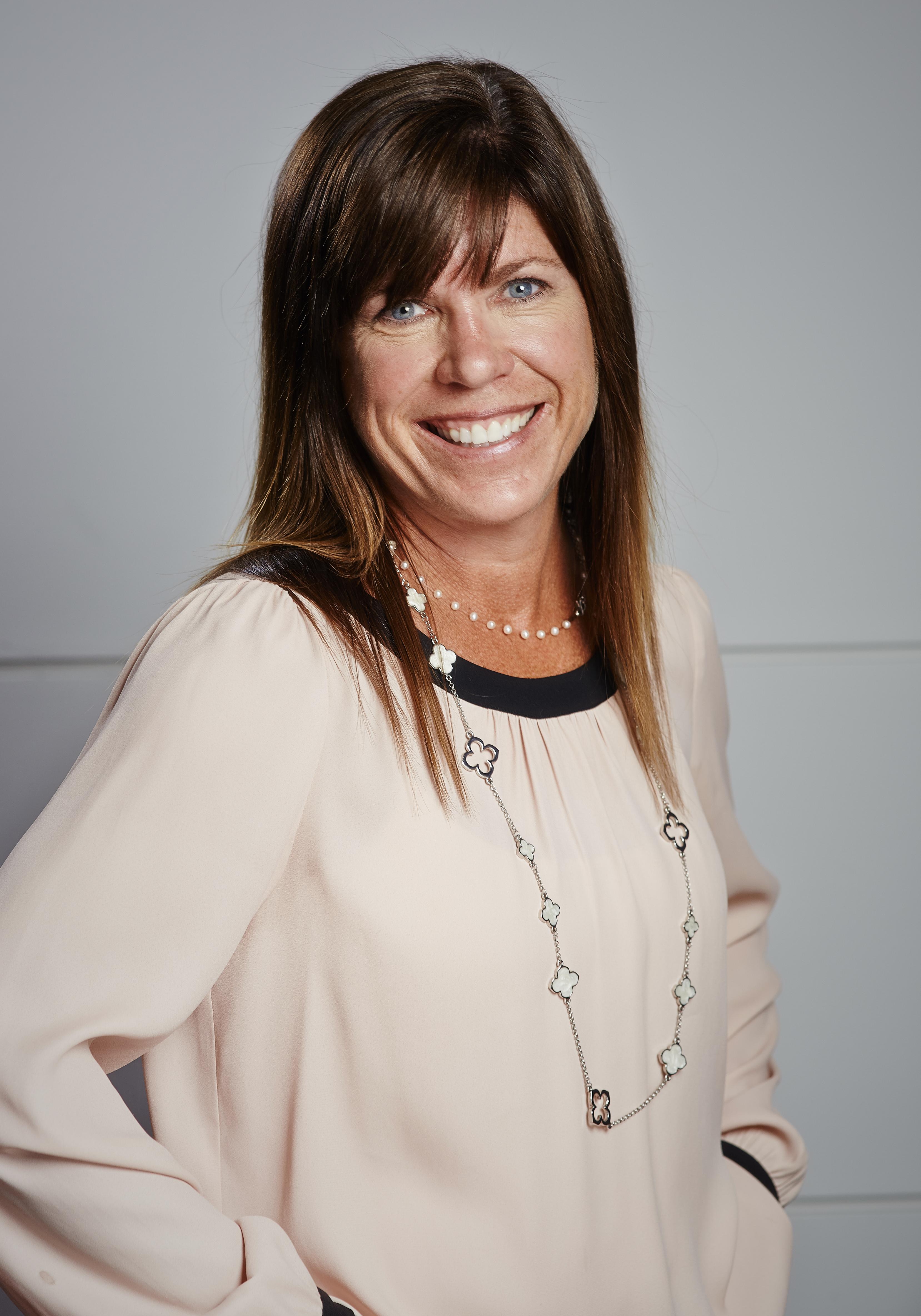 Mollie Spilman, chief revenue officer at Criteo