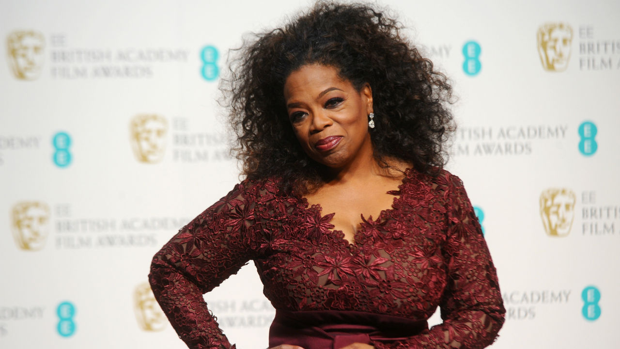 Media mogul Oprah Winfrey gave Weight Watchers a ton of free press after endorsing the brand and investing in the company.