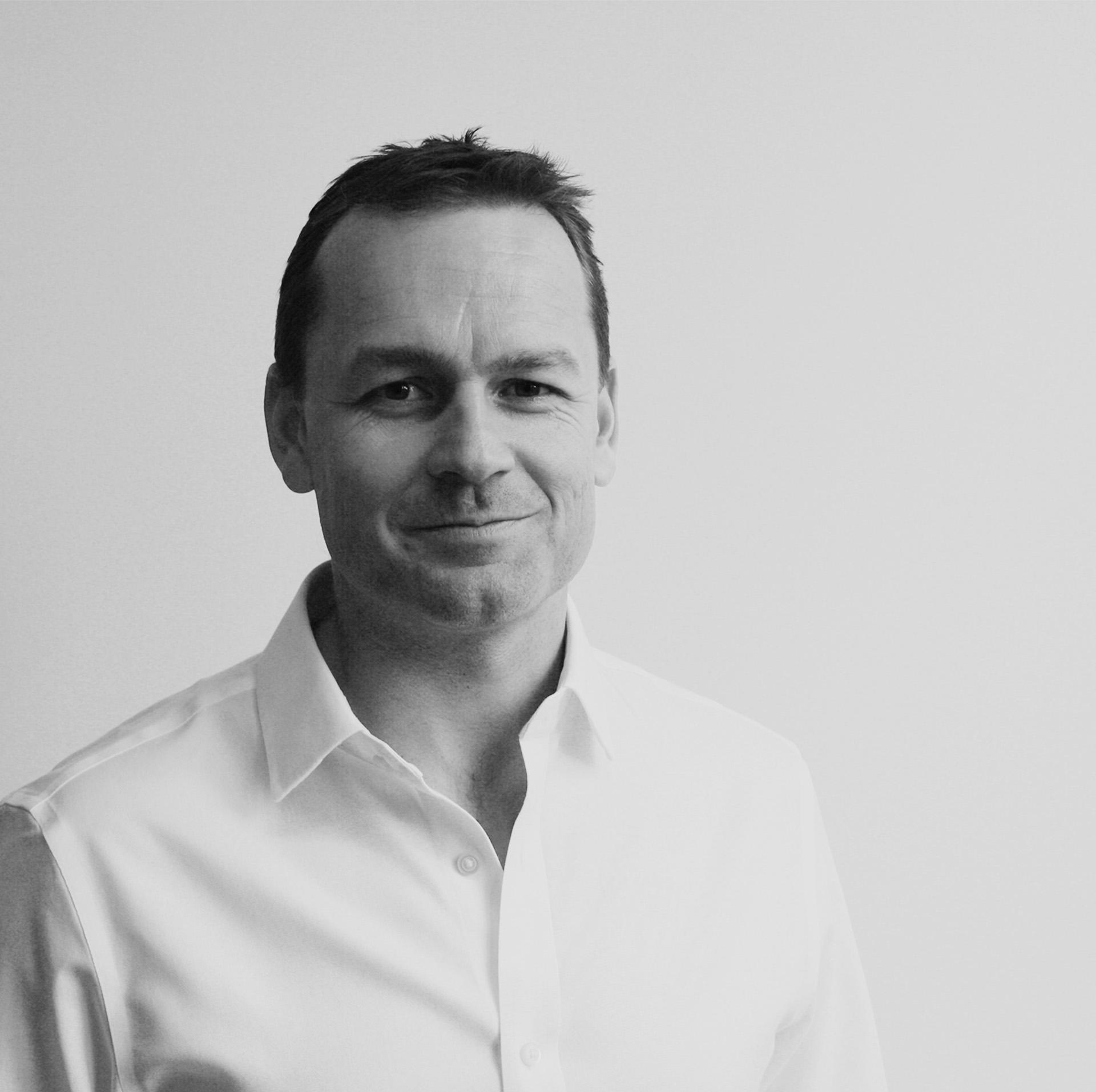 Paul Cameron, CEO of Booktrack