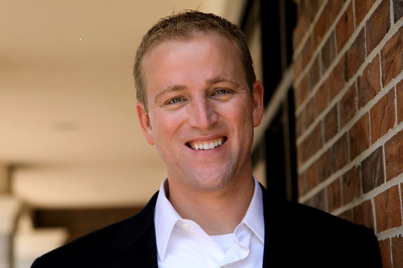 Russ Becker, president of The Forum Corporation