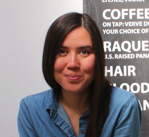 Raquel Cool