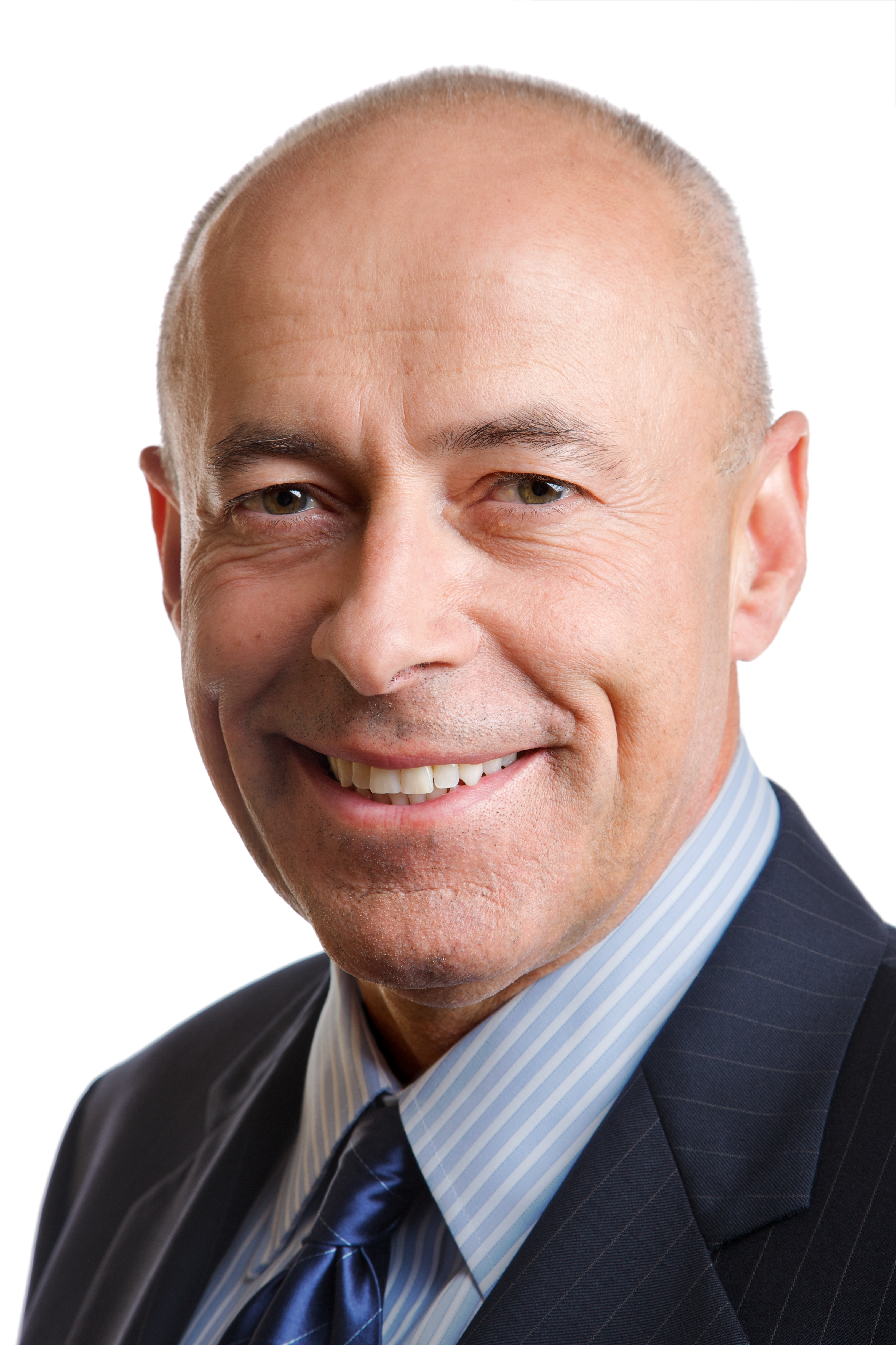 John Schwarz, Chief Executive Officer Business Objects, an SAP company on July 31, 2008.