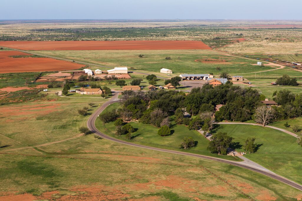 W. T. Waggoner Estate: Venerable, $725 million ranch about ...