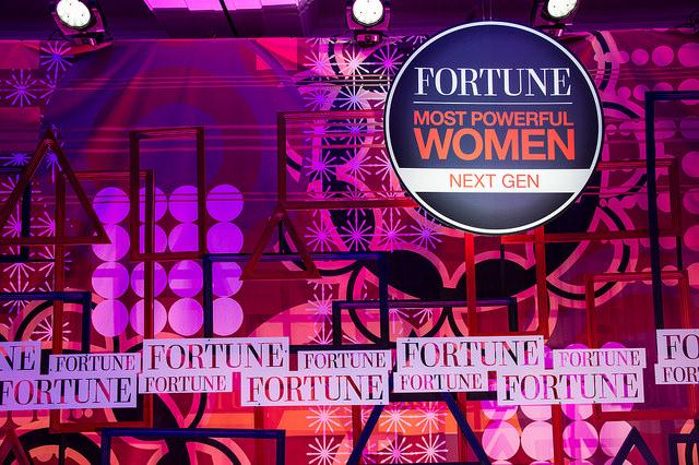 Fortune Most Powerful Women Next Gen Summit, December 2-3, 2014: San Francisco, CA