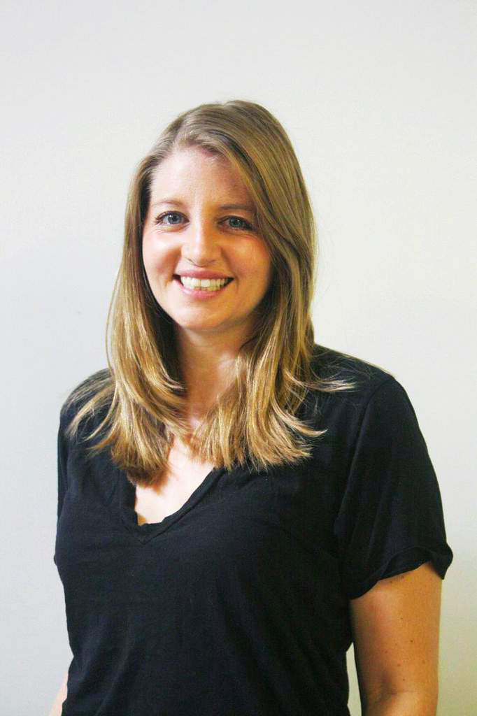 Allison Berliner, founder and CEO of Cataluv